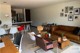 Apartamento en El Oasis-Envigado, con 2 Habitaciones - 71 mt2.