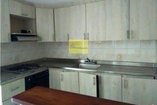 Apartamento en Rosales-Belén, con 3 Alcobas - 118 mt2.