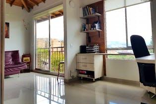Apartamento en Calasanz-La América, con 2 Habitaciones - 55 mt2.