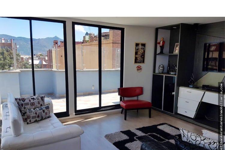 Portada Apartamento en venta Puente Largo, Bogotá