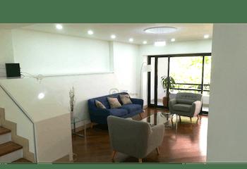 Apartamento en Castropol, Poblado - 235mt, cuatro alcobas, dos balcones