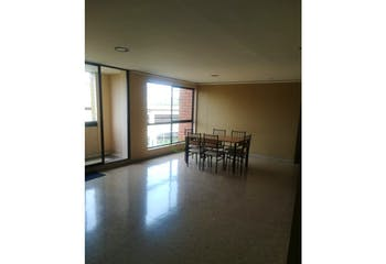 Apartamento en Los Balsos-El Poblado, con 3 Habitaciones - 120 mt2.