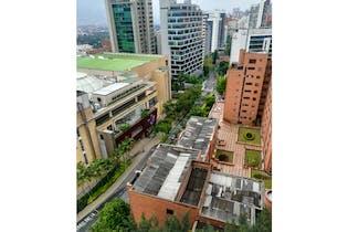 Apartamento en Los Balsos-El Poblado, con 3 Habitaciones - 94 mt2.