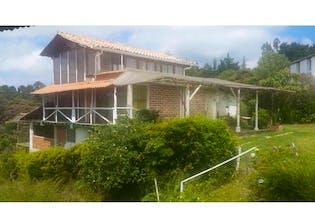 Finca en Sector Central-Santa Elena, con 4 Habitaciones - 5200 mt2.