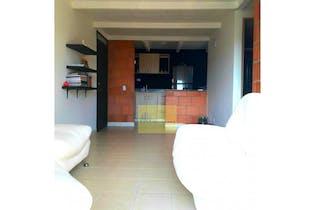 Apartamento en Los Colores-El Estadio, con 2 Habitaciones - 60 mt2.