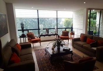Apartamento En Barrio La Carolina-La Carolina, con 3 Habitaciones - 250 mt2.