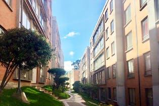 Apartamento En La campiña-Suba, con 3 Habitaciones - 60 mt2.