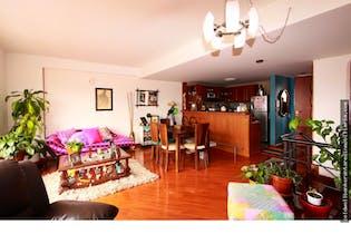 Apartamento Duplex en Ándes Norte-La Floresta, con 3 Habitaciones - 115 mt2.