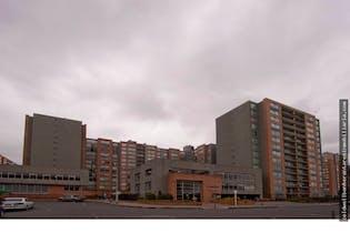 Apartamento en Hayuelos-Modelia, con 3 Habitaciones - 72 mt2.