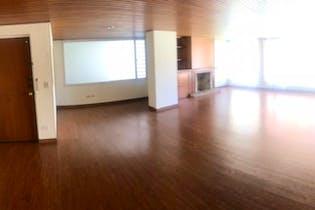 Apartamento En Rincón del Chicó-Chicó, con 3 Habitaciones - 165 mt2.