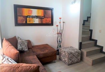 Casa en Casco Urbano Madrid-Madrid, con 3 Habitaciones - 62.94 mt2.