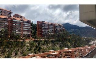 Apartamento en Santa Barbara Oriental, Santa Barbara - 173mt, tres alcobas, balcon