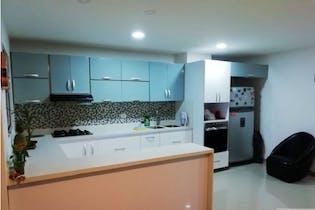 Apartamento en El Dorado, Envigado - 268mt, duplex, cuatro alcobas