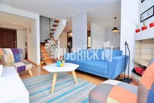 Apartamento en Pradera Norte, Toberin - 96mt, duplex, tres alcobas