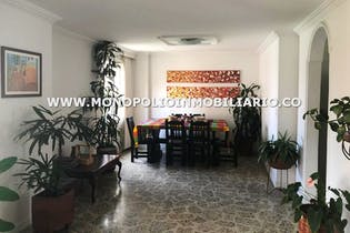 Apartamento en Los Almendros, Belen - 109mt, cuatro alcobas, balcon