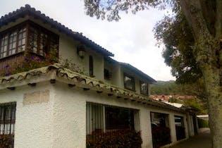 Casa Barrio Usaquén, Usaquén, 4 Habitaciones- 165m2.