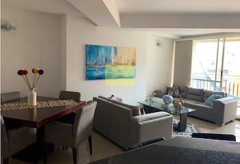 Apartamento en venta en Calle Larga, 111m² con Gimnasio...