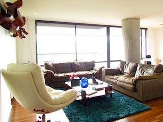 Reserva De Los Lagos, apartamento en venta en Los Lagartos, Bogotá