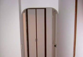 ApartamentoLa en Alhambra, Pasadena, 2 Habitaciones- 60,5m2.