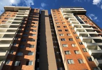 Apartamento en la Cuenca, envigado, 3 Habitaciones- 74m2.