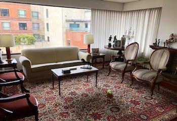 Apartamento en venta en El Nogal, 230m²