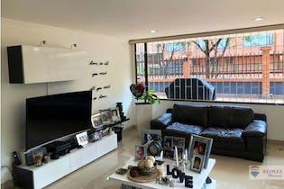 Apartamento en venta en Rincón Del Chicó de 135m²