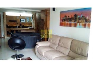 Apartamento en Aves María, Sabaneta, 2 Habitaciones- 86m2.