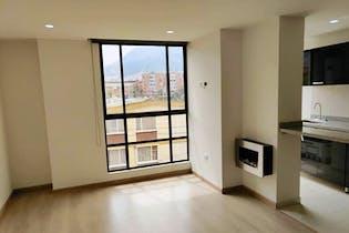 Capital Berna IV, Apartamentos nuevos en venta en Cuidad Berna con 3 habitaciones