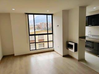 Capital Berna Iv, proyecto de vivienda nueva en Cuidad Berna, Bogotá