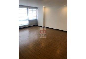 Apartamento en Virrey, Barrios Unidos, 2 Habitaciones- 65m2