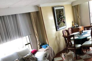 Apartamento, San Rafael Industrial, 3 Habitaciones- 63,24m2,