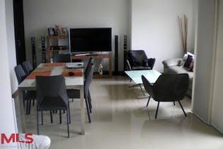 Apartamento en Cabañitas, Bello - 106mt, tres alcobas