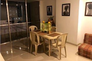 Apartamento en Aves Maria, Sabaneta, 3 Habitaciones, 76m2.
