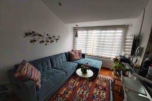 Apartamento en venta en Barrio Pasadena, 71m²
