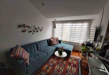 Apartamento en venta en Pasadena de 3 hab.