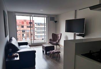 Apartamento en venta en Batán de 76m² con Balcón...