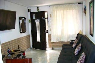 Apartamento en Campo Amor, Guayabal - 104mt, cuatro alcobas