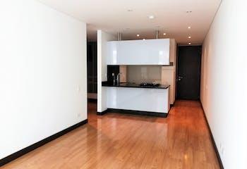 Apartamento en Barrio Cedritos, Cedritos, 1 Habitación- 52m2.