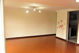 Apartamento en Chicó Reservado, Chicó, 3 Habitaciones- 120m2.
