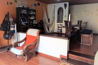 Apartamento en Corferias, Quinta Paredes, 3 Habitaciones- 115m2.