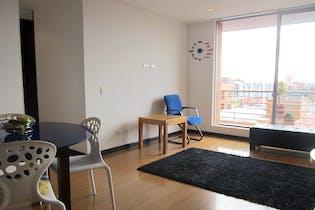 Apartamento Penthouse Bella Suiza, La Carolina, 3 Habitaciones- 94m2.