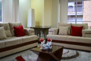 Apartamento en Iberia, Colina Campestre, 3 Habitaciones- 91m2