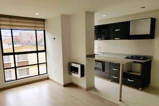 Proyecto de vivienda, Capital Berna III, Apartamentos en venta en Bravo Páez 80m²