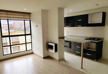 Capital Berna III, Apartamentos en venta en Bravo Páez 80m²