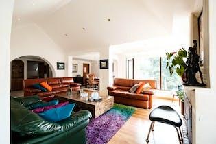 Apartamento en Bosques de Pino, Bogota, Con 3 habitaciones-190mt2