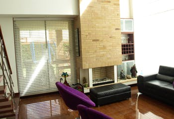 Casa en Cajicá, Bogota, Con 3 habitaciones-203mt2