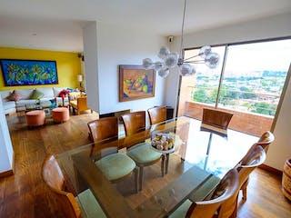 Calleja Resort, apartamento en venta en La Carolina, Bogotá
