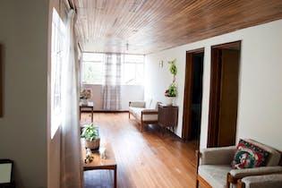 Casa en el Barrio Los Andes, Con 5 habitaciones-250mt2