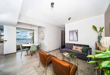 Primavera Country Life, Apartamentos en venta en Palmas de 45-76m²