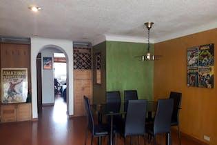 Apartamento en venta en Barrio Chapinero de 2 hab.